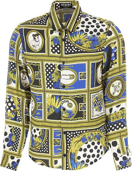 06693082cee4 Ανδρικά Ρούχα Versace
