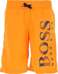 27a9e1d6210 Παιδικά Ρούχα Hugo Boss. Άνοιξη - Καλοκαίρι 2019. $ 124. 4 Years (104 cm)