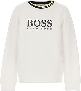 0a4df890c98 Παιδικά Ρούχα Hugo Boss. Άνοιξη - Καλοκαίρι 2019. $ 107. 4 Years (104 cm)