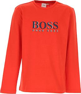 587b0501ea2 Hugo Boss Παιδικά Ρούχα για Διαδικτυακά | Άνοιξη - Καλοκαίρι 2019 ...