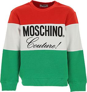 f9cf0904f01 Moschino Παιδικά Ρούχα για Διαδικτυακά | Άνοιξη - Καλοκαίρι 2019 ...
