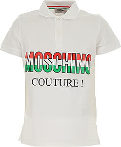 Παιδικά Ρούχα Moschino. Άνοιξη - Καλοκαίρι 2019.   111. 4 Years (104 cm) 05271f13f38