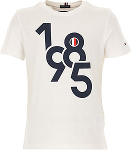 7e63b6d1d27 Tommy Hilfiger Παιδικά Ρούχα για Διαδικτυακά   Άνοιξη - Καλοκαίρι ...