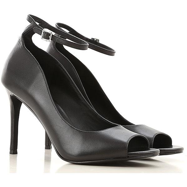 รองเท้าสำหรับผู้หญิง - คอลเลคชั่น : Spring - Summer 2020