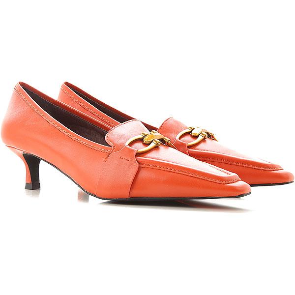 รองเท้าสำหรับผู้หญิง - คอลเลคชั่น : Fall - Winter 2020/21