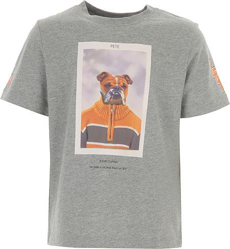 เสื้อผ้าสำหรับเด็กผู้ชาย - คอลเลคชั่น : Not Set
