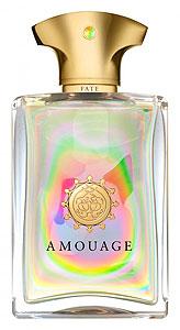 Amouage  - FATE FOR MAN - EAU DE PARFUM - 50 ML