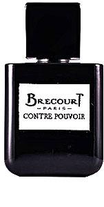 Brecourt  - CONTRE POUVOIR  EAU DE PARFUM  50 ML