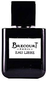 Brecourt  - EAU LIBRE  EAU DE PARFUM  50 ML
