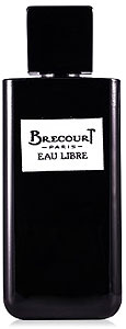 Brecourt  - EAU LIBRE  EAU DE PARFUM  100 ML