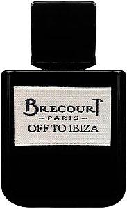 Brecourt  - OFF TO IBIZA  EAU DE PARFUM  50 ML