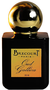 Brecourt  - OUD GALLICA  EAU DE PARFUM  50 ML