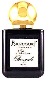 Brecourt  - POIVRE BENGALE  EAU DE PARFUM  50 ML