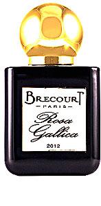 Brecourt  - ROSA GALLICA - EAU DE PARFUM - 50 ML