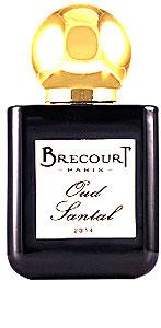 Brecourt  - OUD SANTAL  EAU DE PARFUM  50 ML