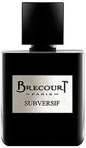 Brecourt  - SUBVERSIF  EAU DE PARFUM  50 ML