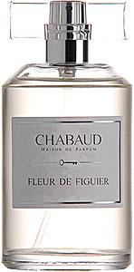 Chabaud Maison de Parfum  - FLEUR DE FIGEUR  EAU DE PARFUM  100 ML