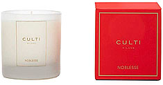 Culti Milano  -  NOBLESSE - SCENTED CANDLE - 270 GR