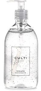 Culti Milano  -  HAND CLEANSING - TESSUTO - 500 ML
