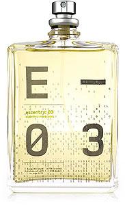 Escentric Molecules  - ESCENTRIC 03 - EAU DE PARFUM - 100 ML