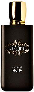 Eutopie  - EUTOPIE N.10 - EAU DE PARFUM - 100 ML