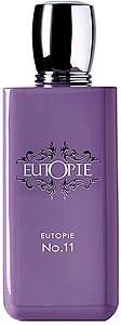 Eutopie  - EUTOPIE N.11 - EAU DE PARFUM - 100 ML