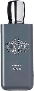 Eutopie  - EUTOPIE N.8 - EAU DE PARFUM - 100 ML