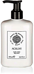 Farmacia Ss Annunziata 1561  -  AGRUMI - BODY MILK - 250 ML