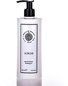 Farmacia Ss Annunziata 1561  -  AGRUMI - LIQUID SOAP - 400 ML