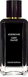 Keiko Mecheri  - CUIR FAUVE - EAU DE PARFUM - 100 ML