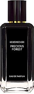 Keiko Mecheri  - PRECIOUS FOREST - EAU DE PARFUM - 100 ML
