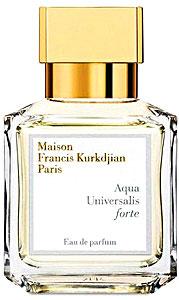 Maison Francis Kurkdjian  - AQUA UNIVERSALIS FORTE - EAU DE PARFUM - 70 ML