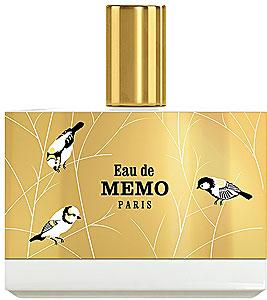 Memo Paris  - EAU DE MEMO - EAU DE PARFUM - 100 ML
