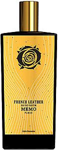 Memo Paris  - FRENCH LEATHER - EAU DE PARFUM - 75 ML