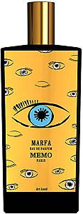 Memo Paris  - MARFA - EAU DE PARFUM - 75 ML