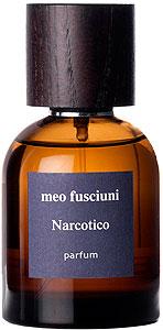 Meo Fusciuni  - NARCOTICO - EAU DE PARFUM - 100 ML