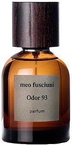 Meo Fusciuni  - ODOR 93 - EAU DE PARFUM - 100 ML