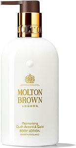 Molton Brown  - MESMERISING OUDH ACCORD & GOLD - BODY LOTION - 300 ML