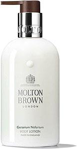 Molton Brown  - GERANIUM NEFERTUM - BODY LOTION - 300 ML