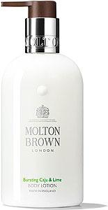 Molton Brown  - BURSTING CAJU & LIME - BODY LOTION - 300 ML