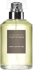Ulrich Lang New York  - NIGHTSCAPE - EAU DE TOILETTE - 100 ML