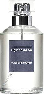 Ulrich Lang New York  - LIGHTSCAPE - EAU DE TOILETTE - 100 ML