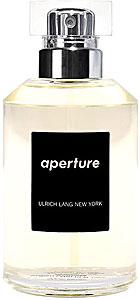 Ulrich Lang New York  - APERTURE - EAU DE PARFUM - 100 ML