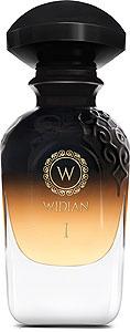Widian AJ Arabia  - BLACK I - EAU DE PARFUM - 50 ML