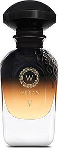 Widian AJ Arabia  - BLACK V - EAU DE PARFUM - 50 ML