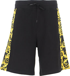 Versace Jeans Couture  남자 반바지 - Spring - Summer 2021