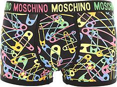 모스키노 남자 속옷