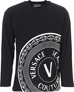 Versace Jeans Couture  남성 의류 - Fall - Winter 2021/22
