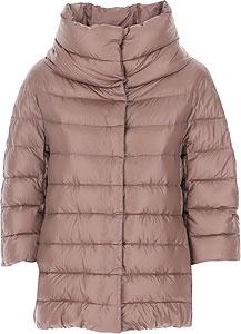 에르노 여성 다운자켓 - Fall - Winter 2021/22