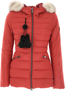 페트레이 여성 다운자켓 - Fall - Winter 2020/21